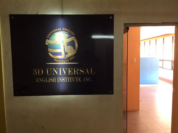 Entrance photos